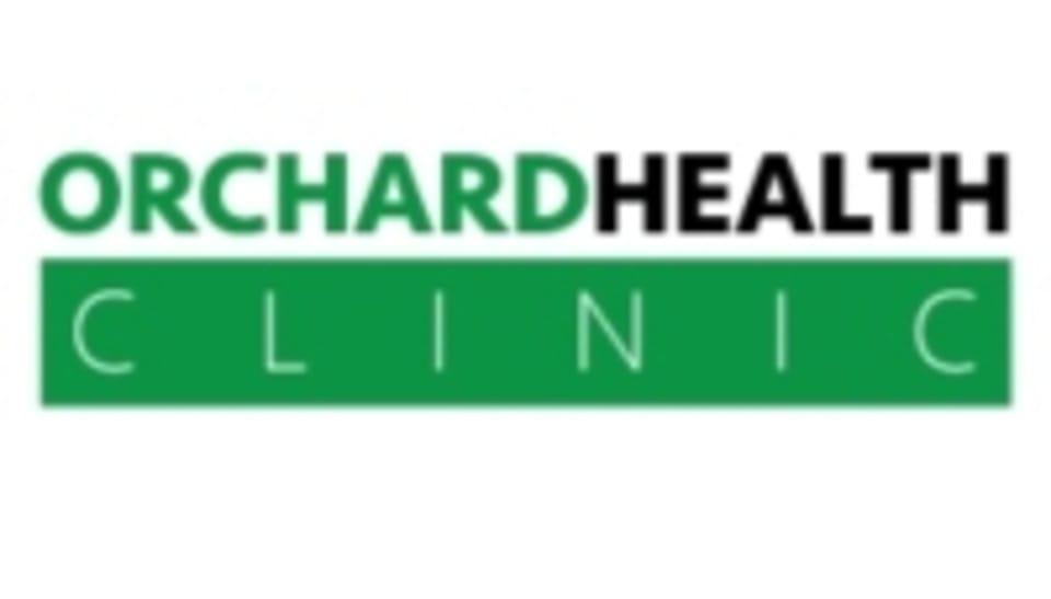 Orchard Health Clinic logo