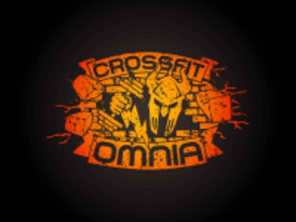 CrossFit Omnia logo