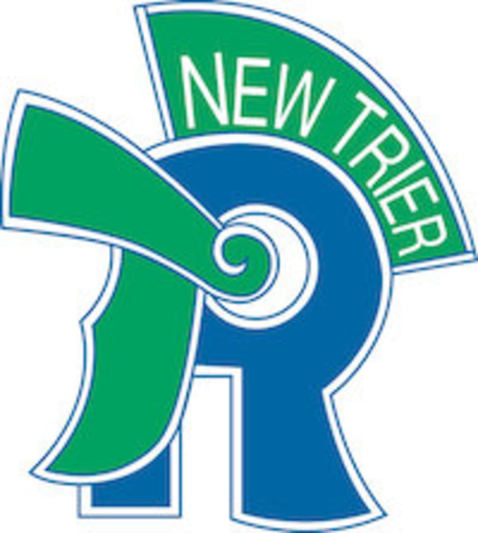 New Trier Extension  logo