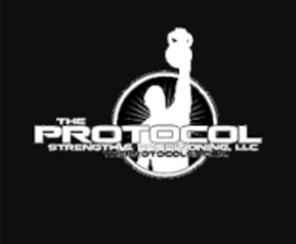 The Protocol Strength & Conditioning logo