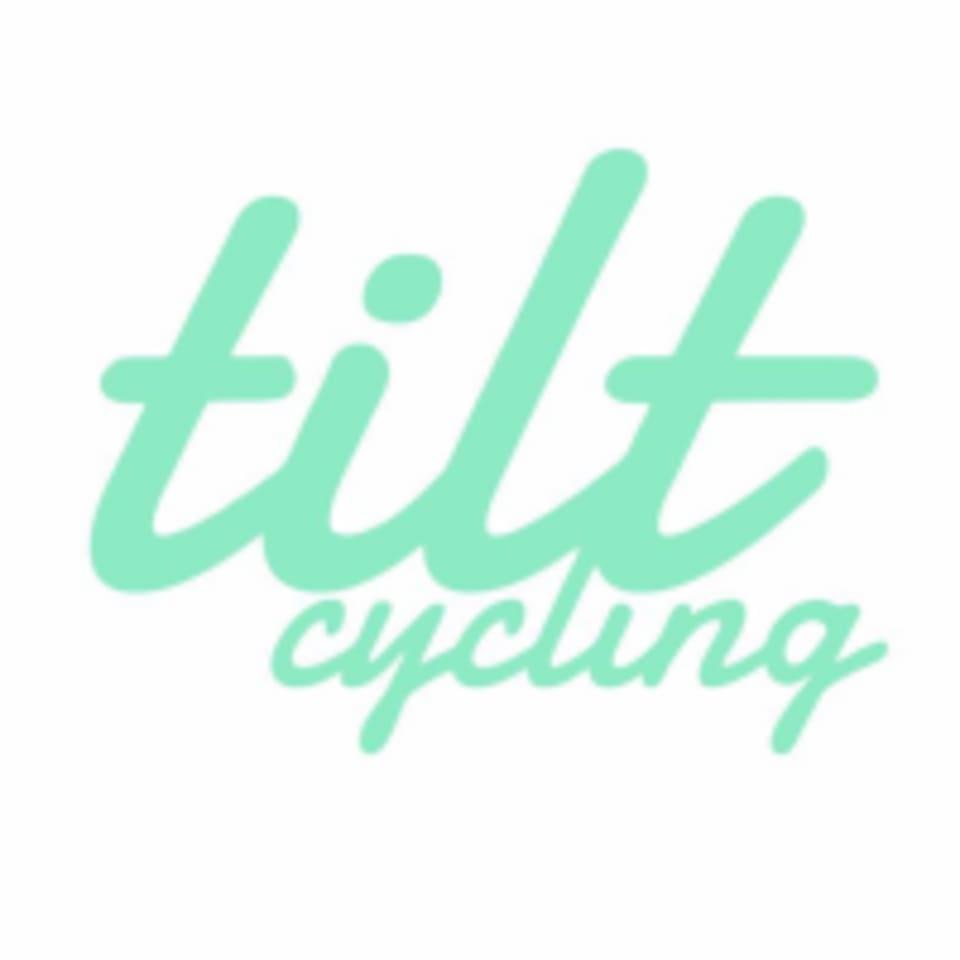 Tilt Cycling Company logo
