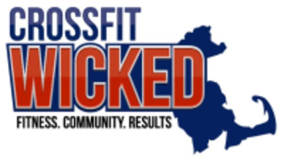 CrossFit Wicked logo