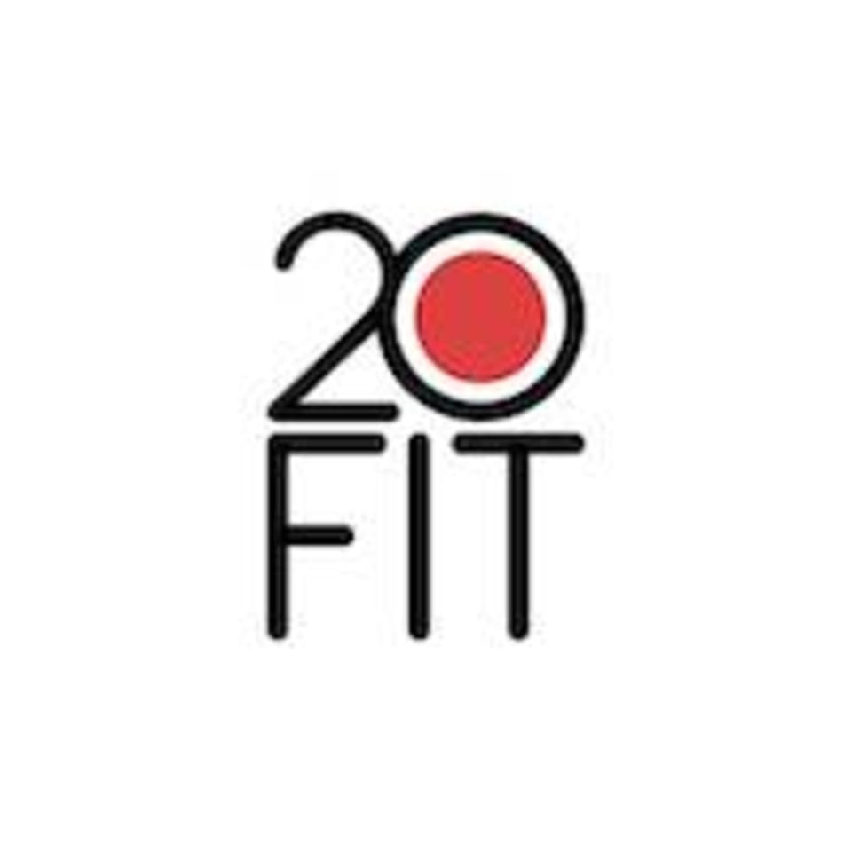 20FIT  logo