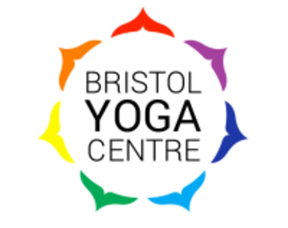 Bristol Yoga Centre logo
