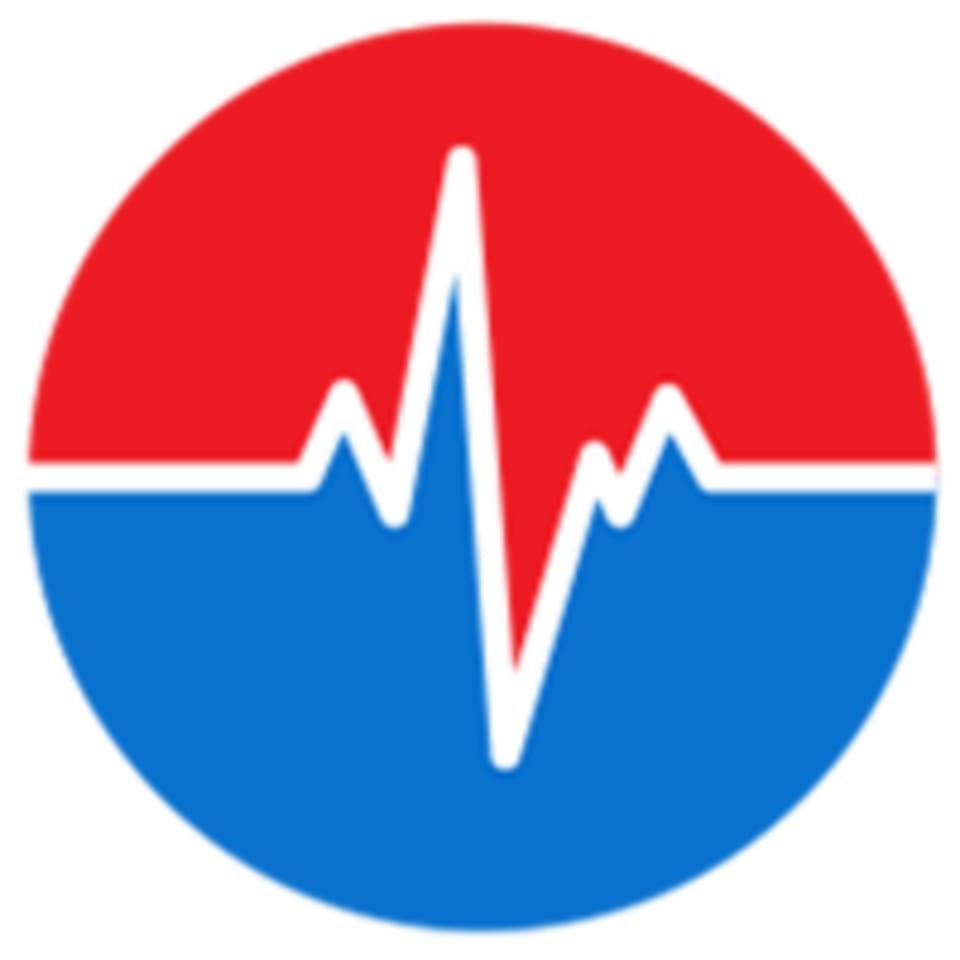 Highlow Fitness  logo