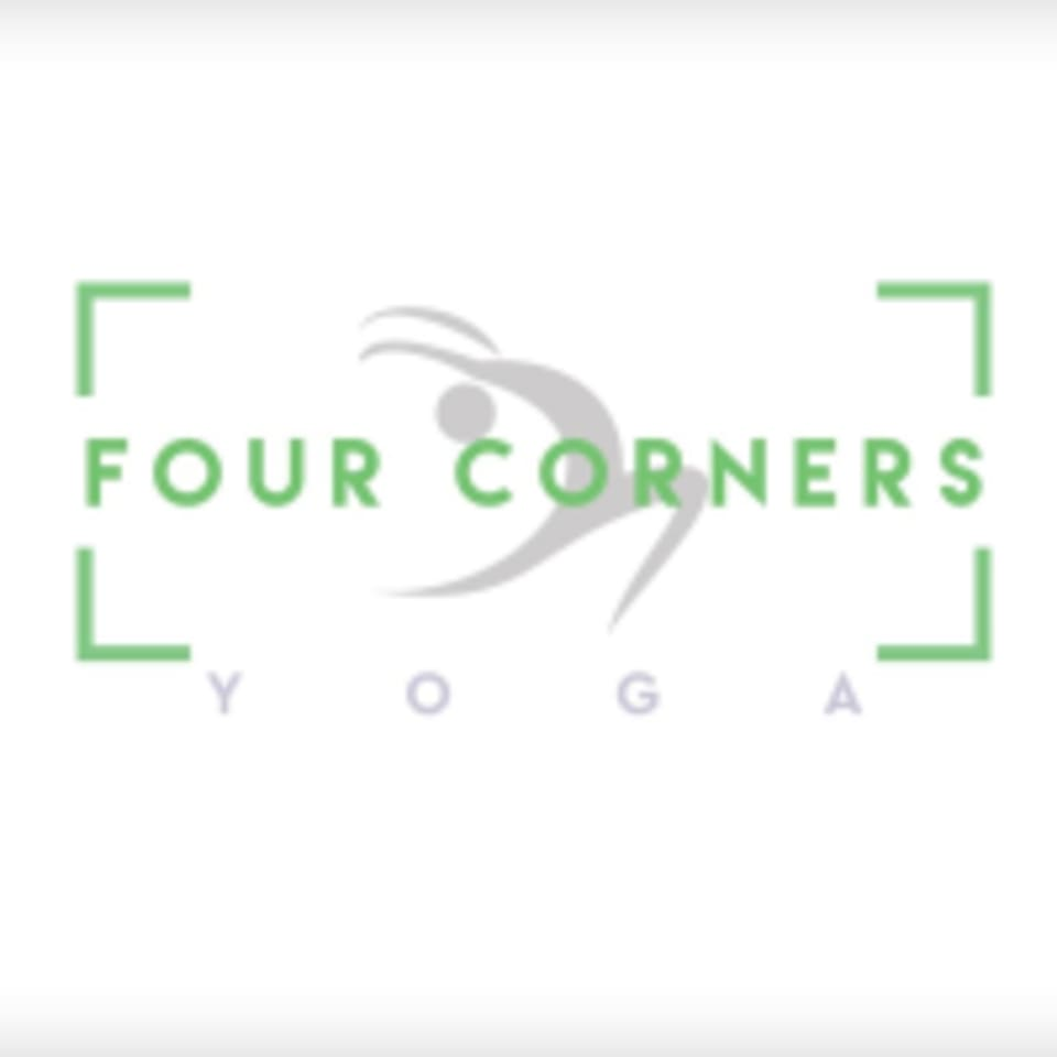 Four Corners Yoga logo