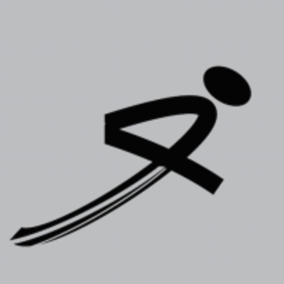 Train Like a Pro logo