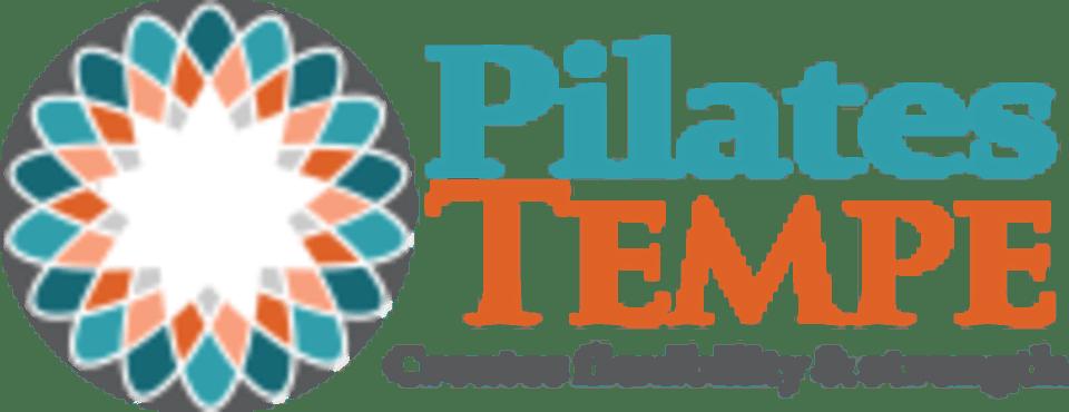 Pilates Tempe logo