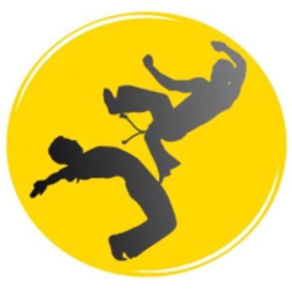 Capoeira Ceara logo