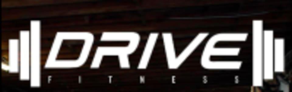 Drive Fitness  logo