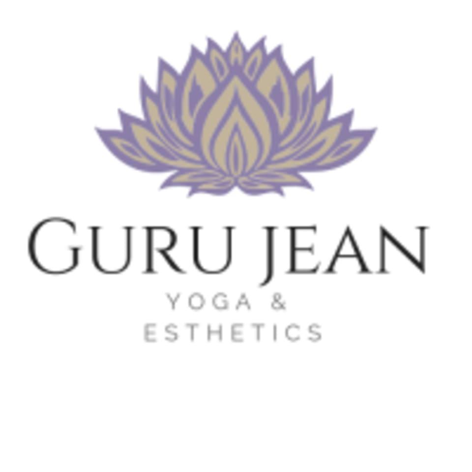 Guru Jean  logo