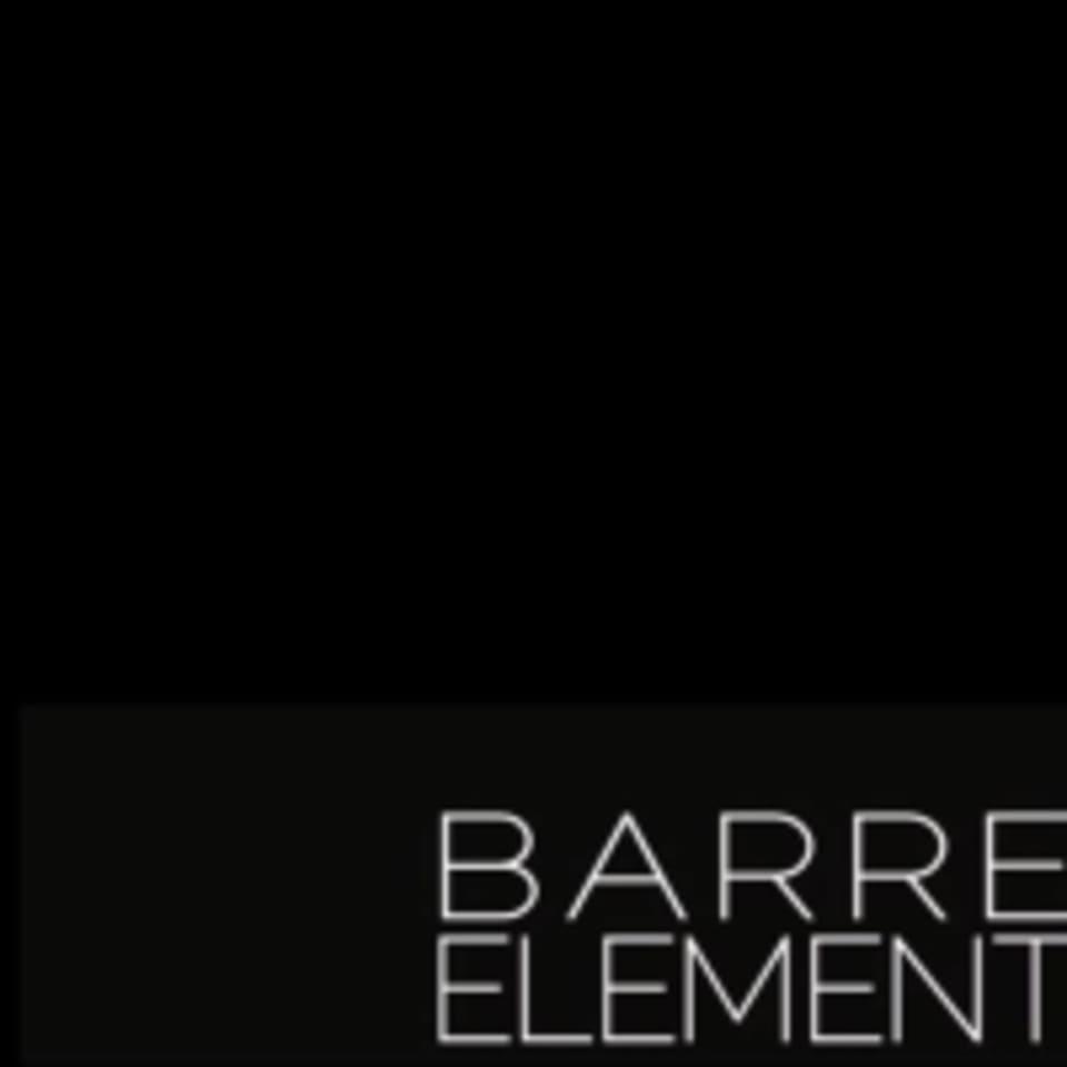 Barre Element logo
