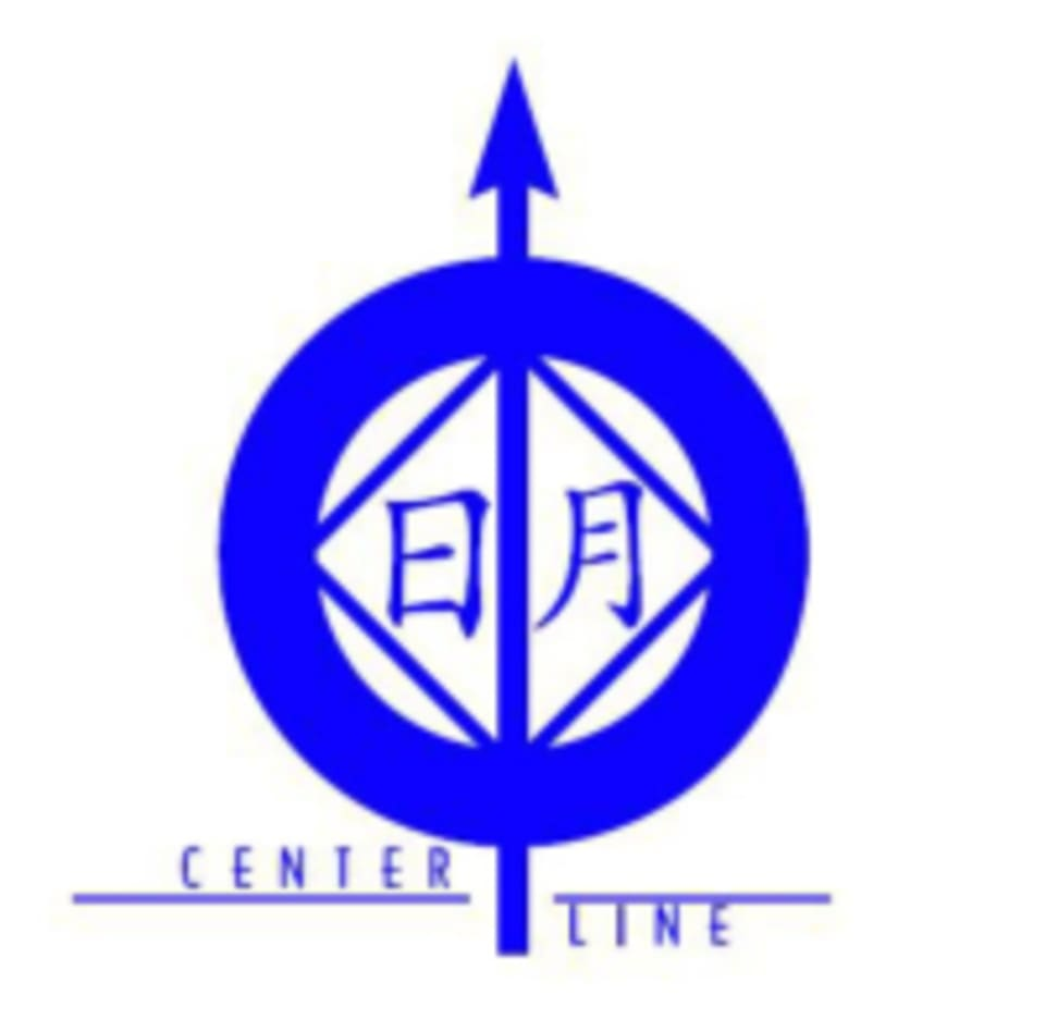 Centreline Kung Fu Hall logo