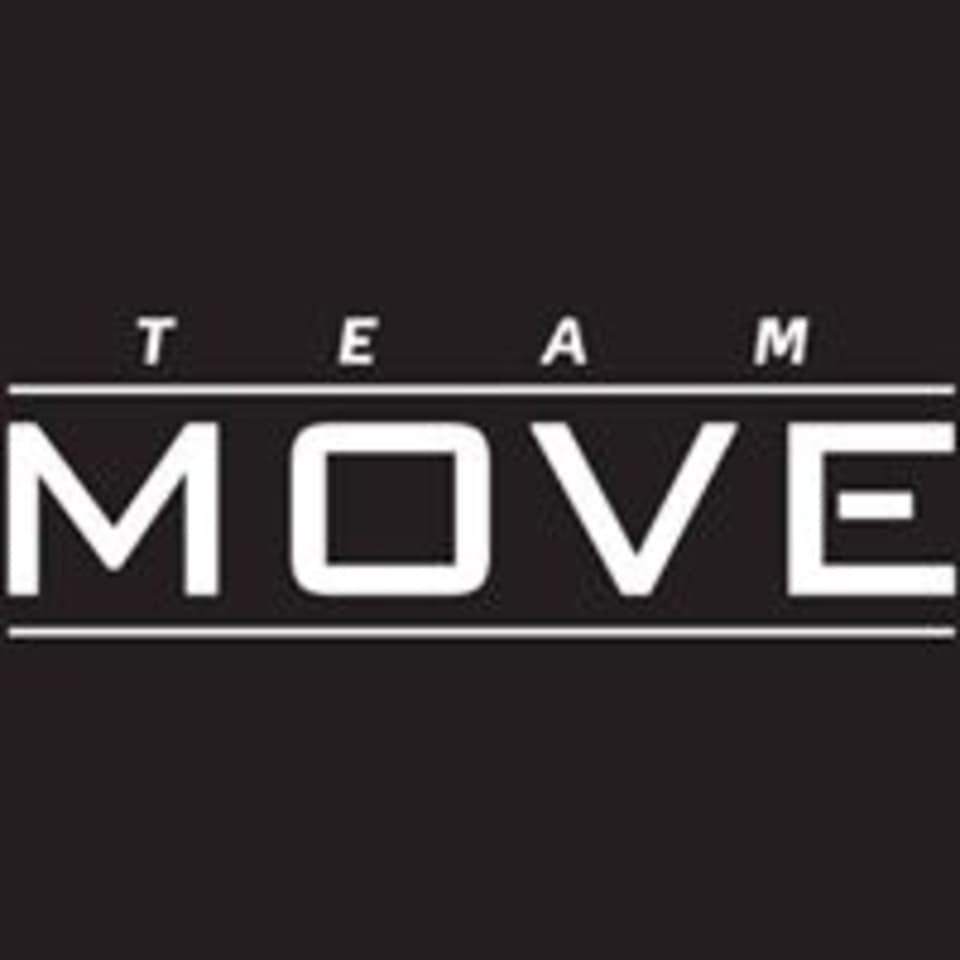 Team Move logo