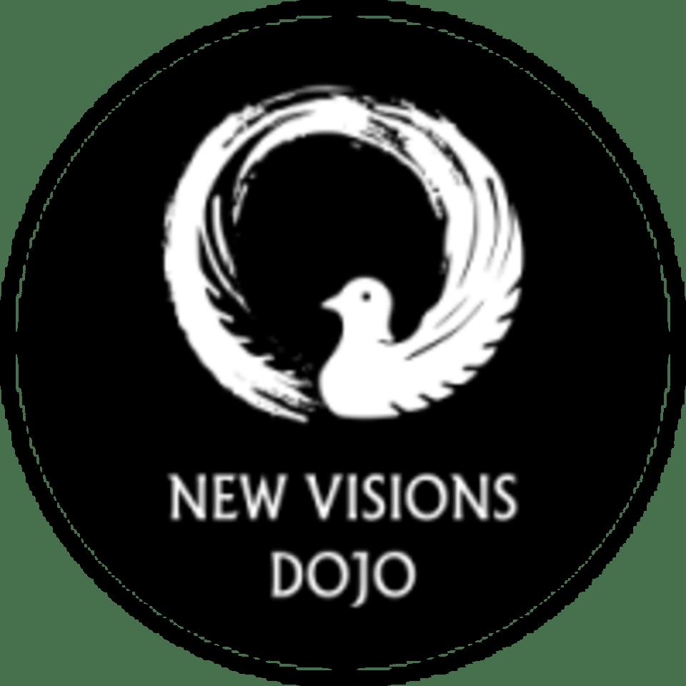 New Visions Dojo logo