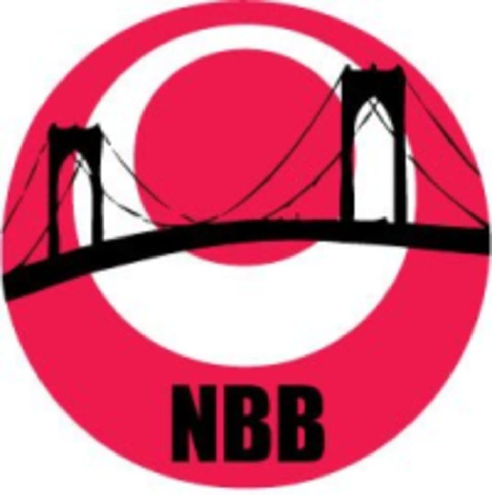 Narragansett Bay Budokai  logo