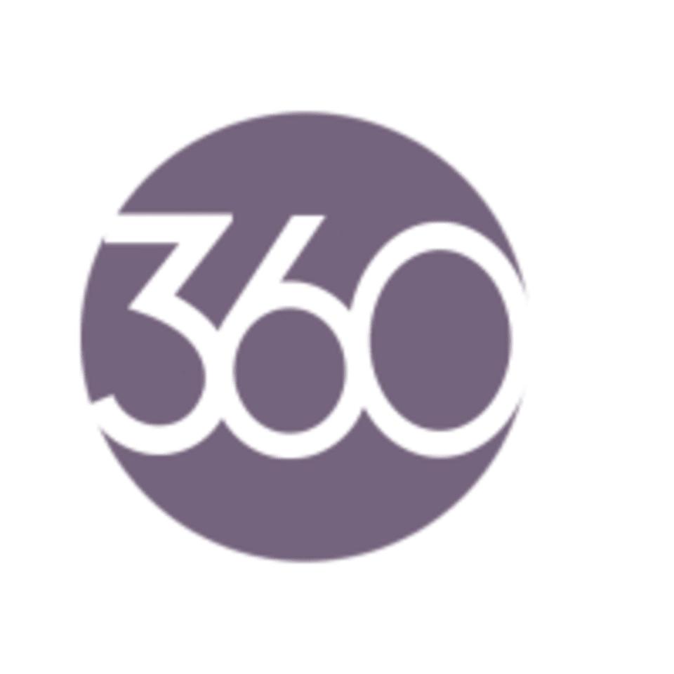 Core 360 logo