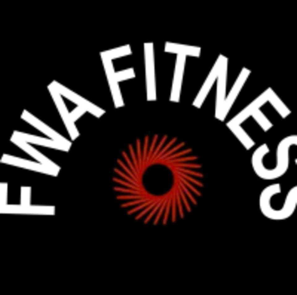 FWA FITNESS logo