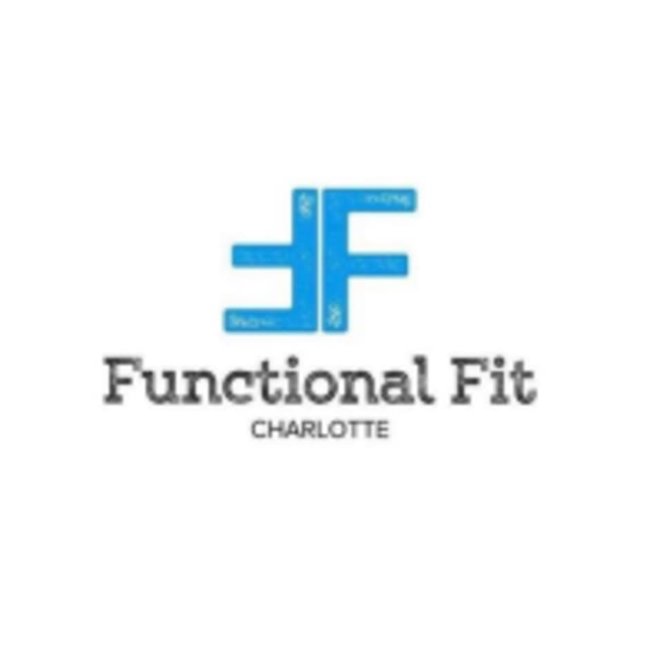 Functional Fit Charlotte logo