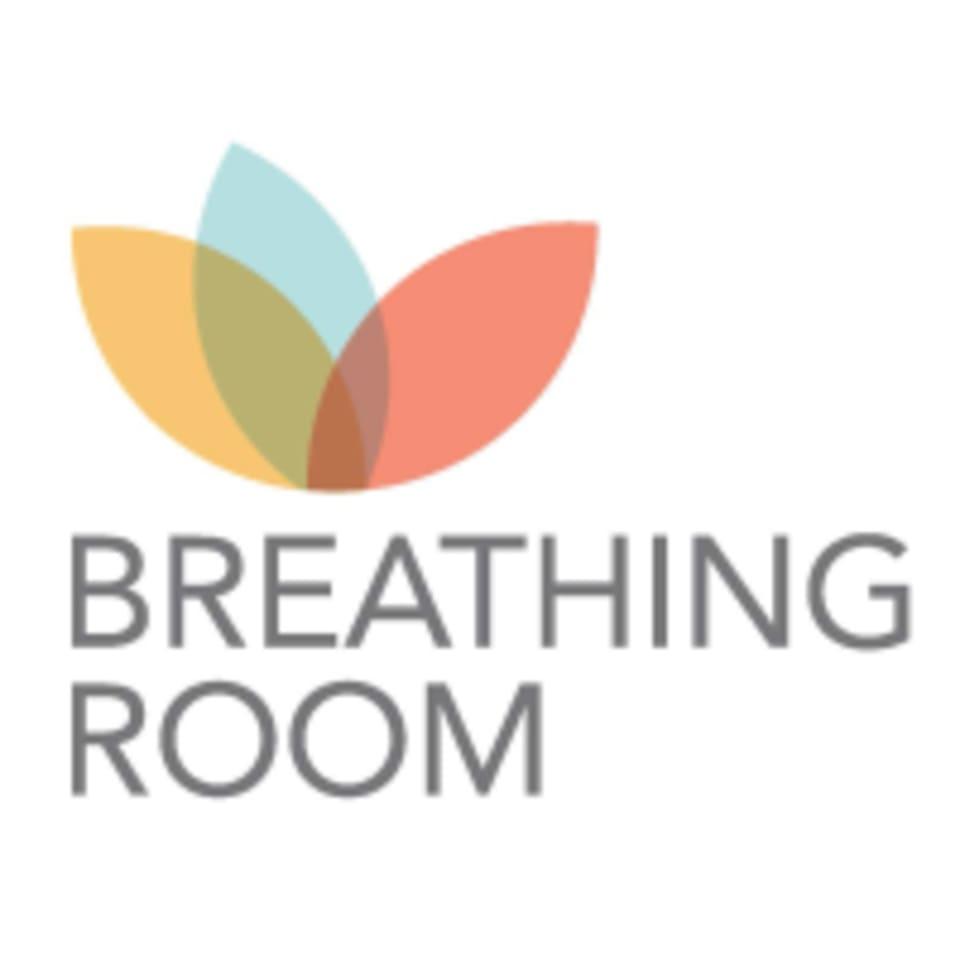 The Breathing Room logo
