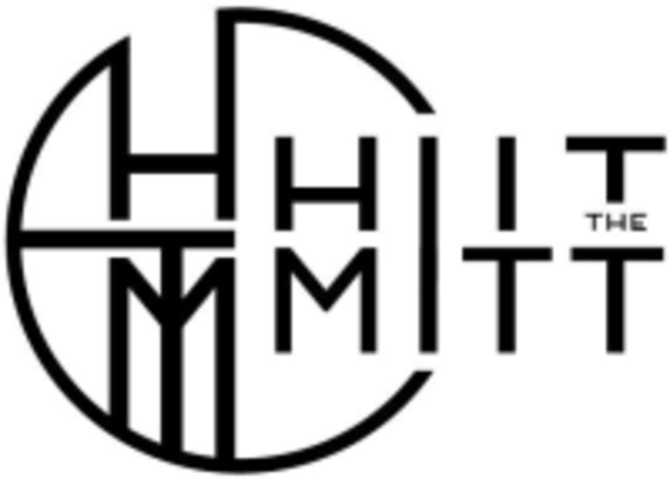 HIIT the Mitt logo