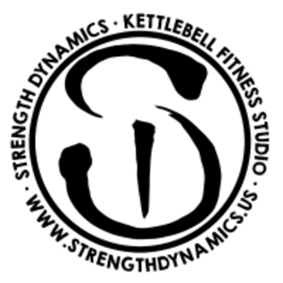 Strength Dynamics logo