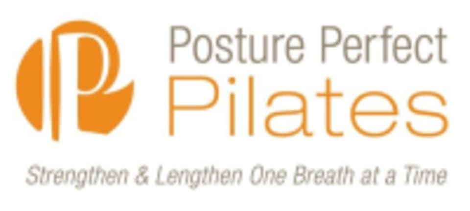 Posture Perfect Pilates  logo