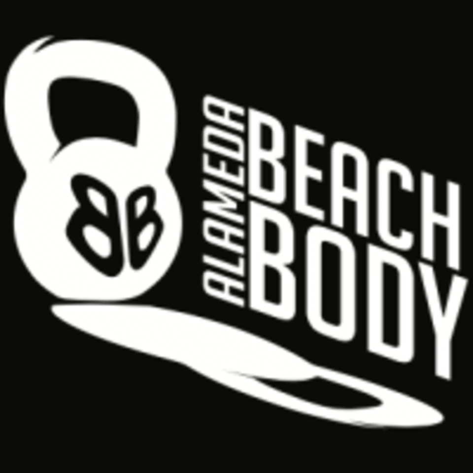 Alameda Beach Body logo
