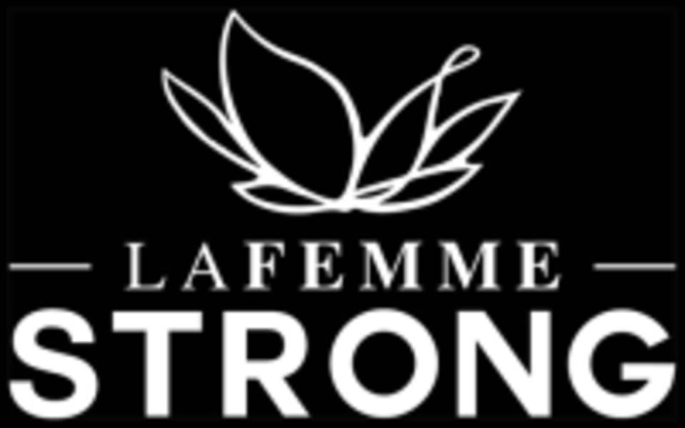 La Femme Strong logo