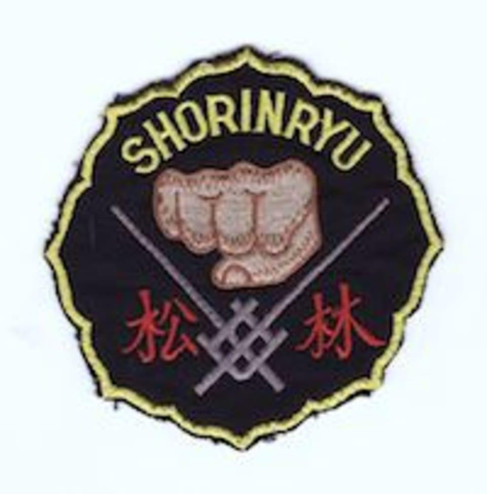 Lebanon Martial Arts logo