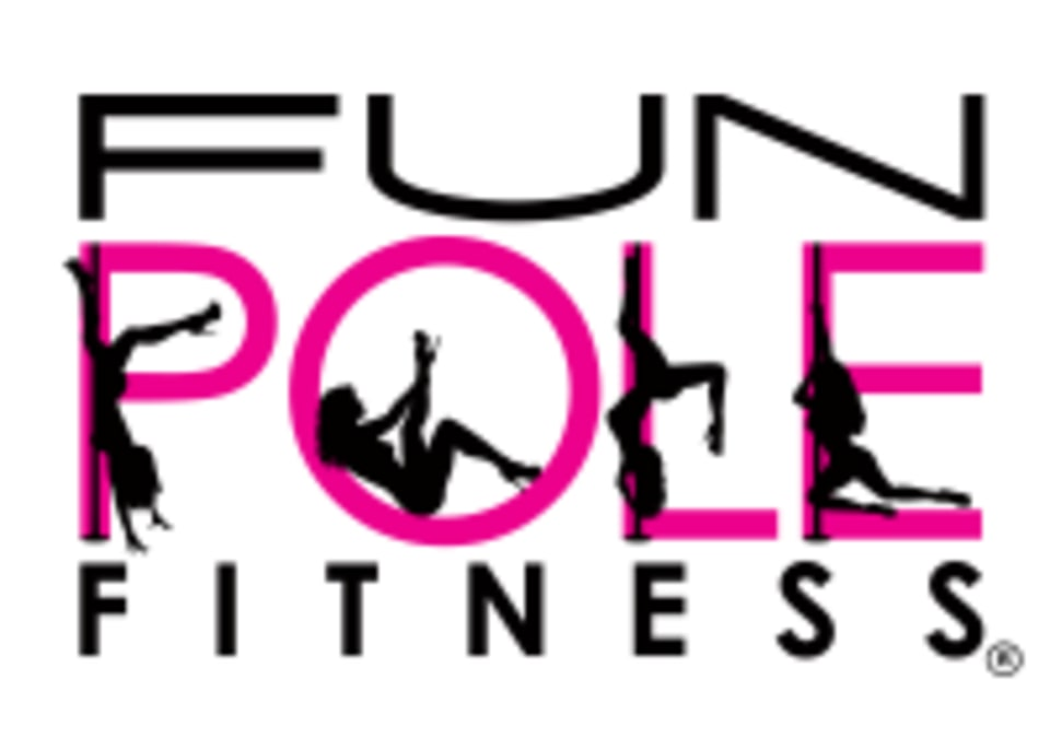 Fun Pole Fitness logo