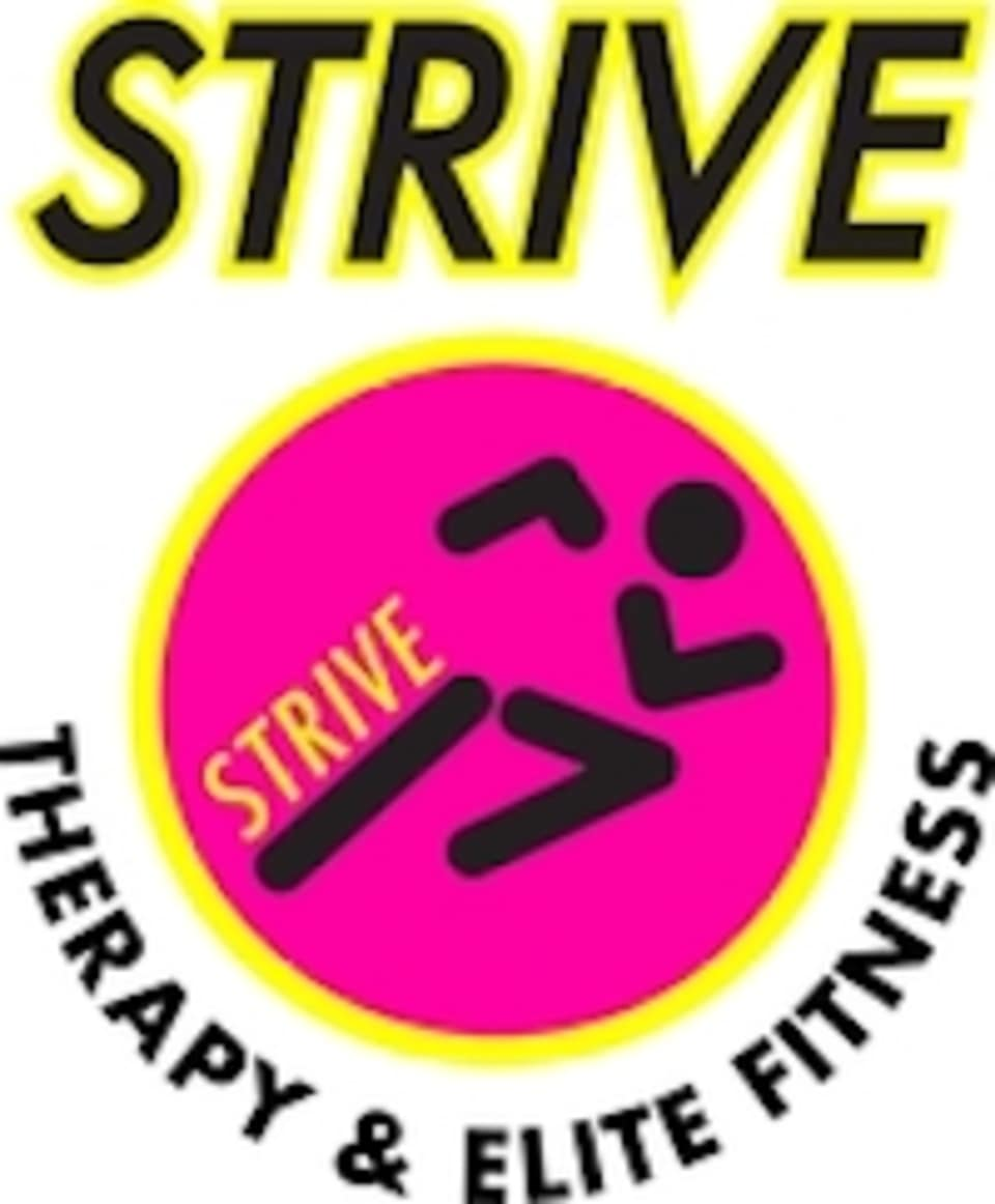 Strive Therapy Systems logo