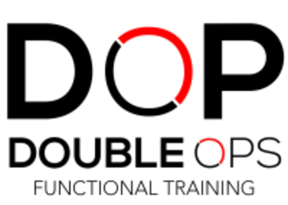 Double Ops Functional Training logo
