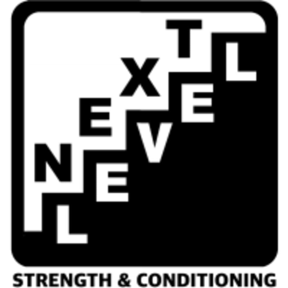 NextLevel Strength & Conditioning logo