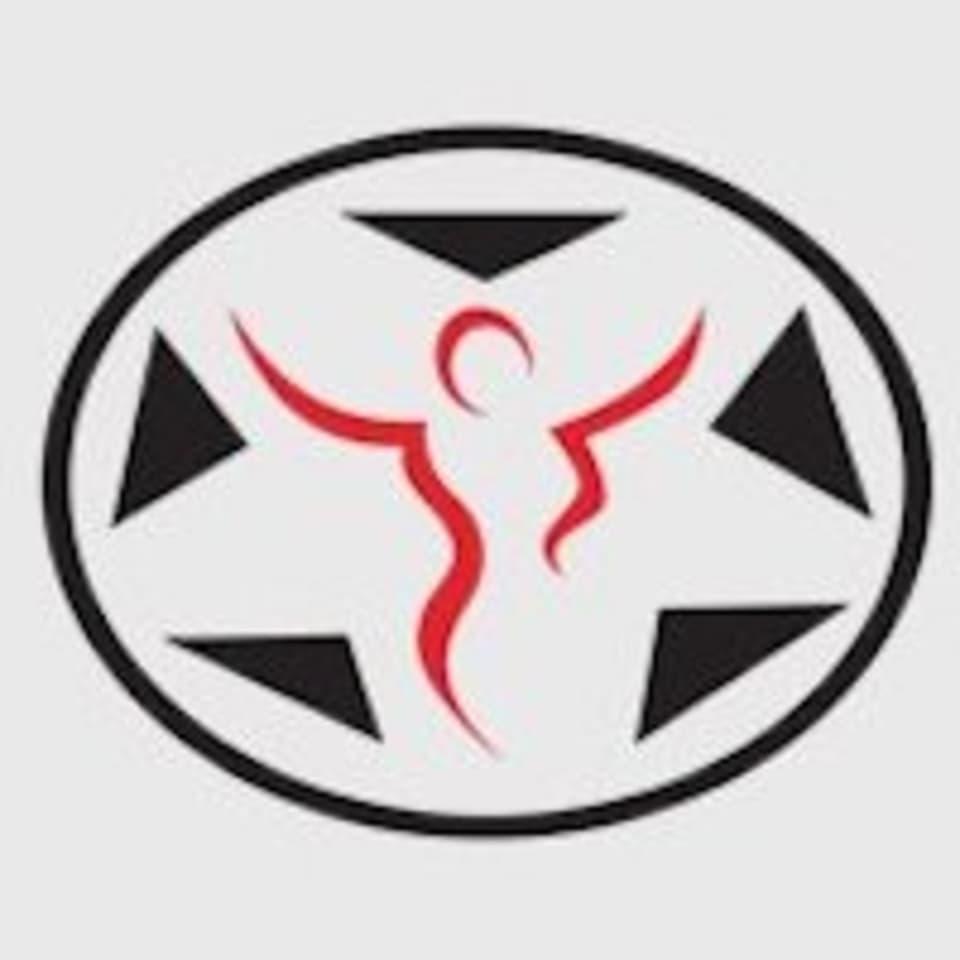 CrossFit 954 logo
