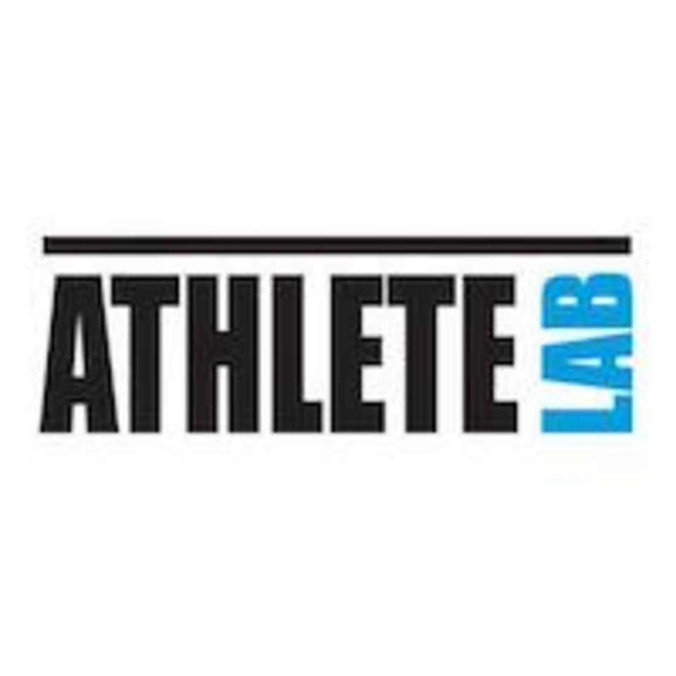 Athlete Lab logo