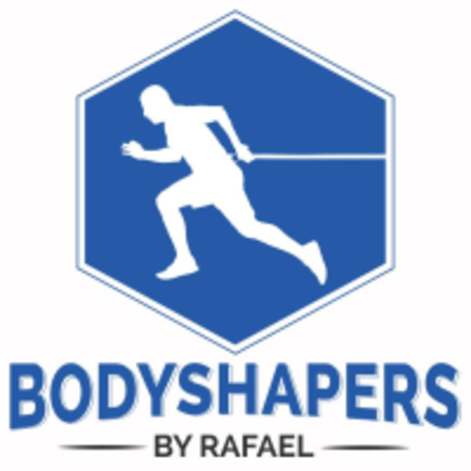 Bodyshapers By Rafael logo