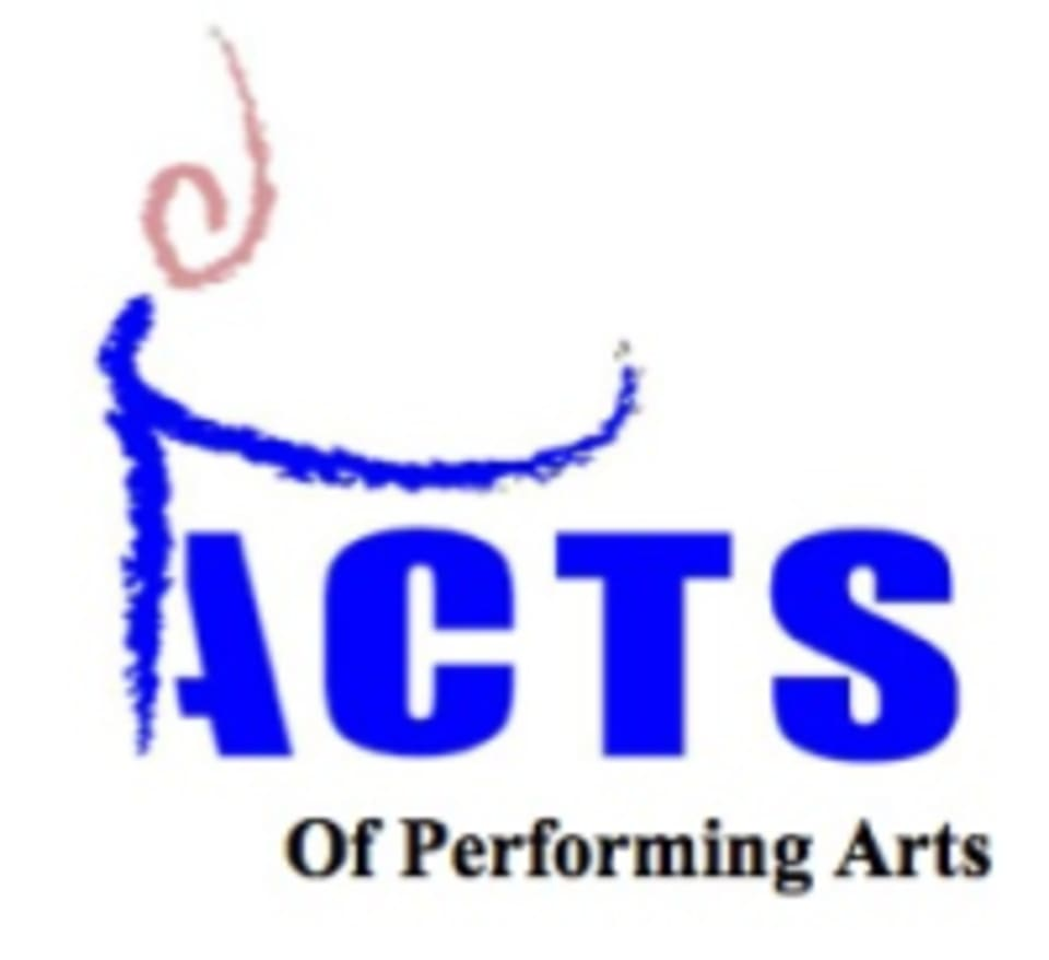 Acts Of Performing Arts logo