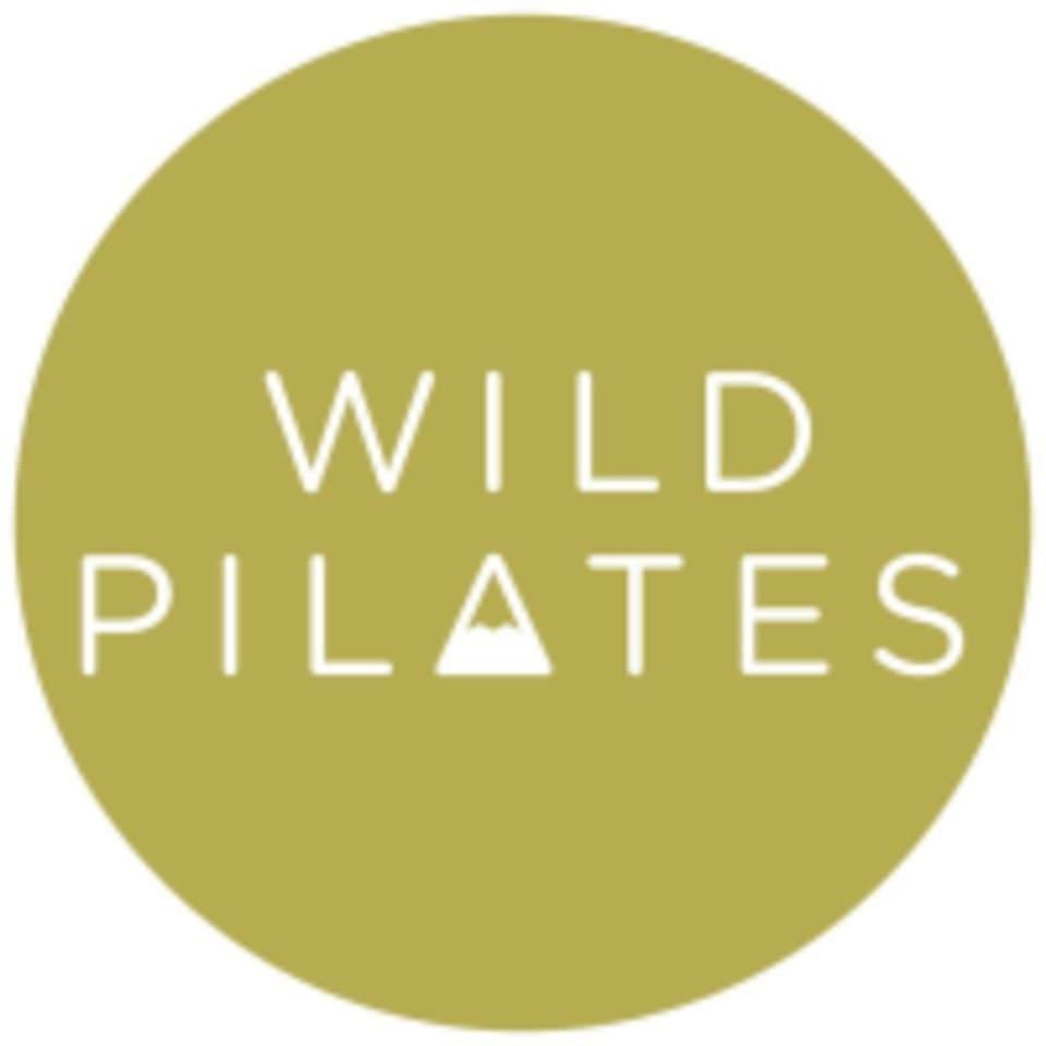 Wild Pilates logo