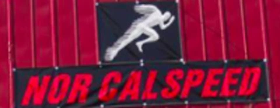 Nor Cal Speed logo