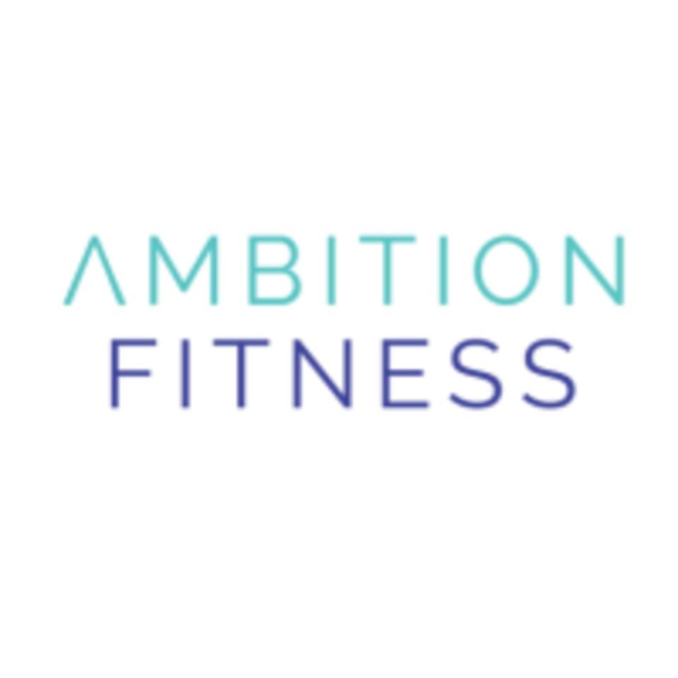 Ambition Fitness logo