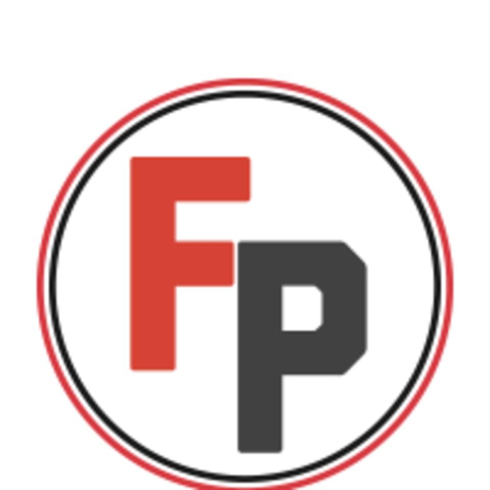 The Fit Park logo