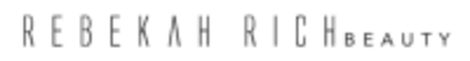 Rebekah Rich Brow & Beauty logo