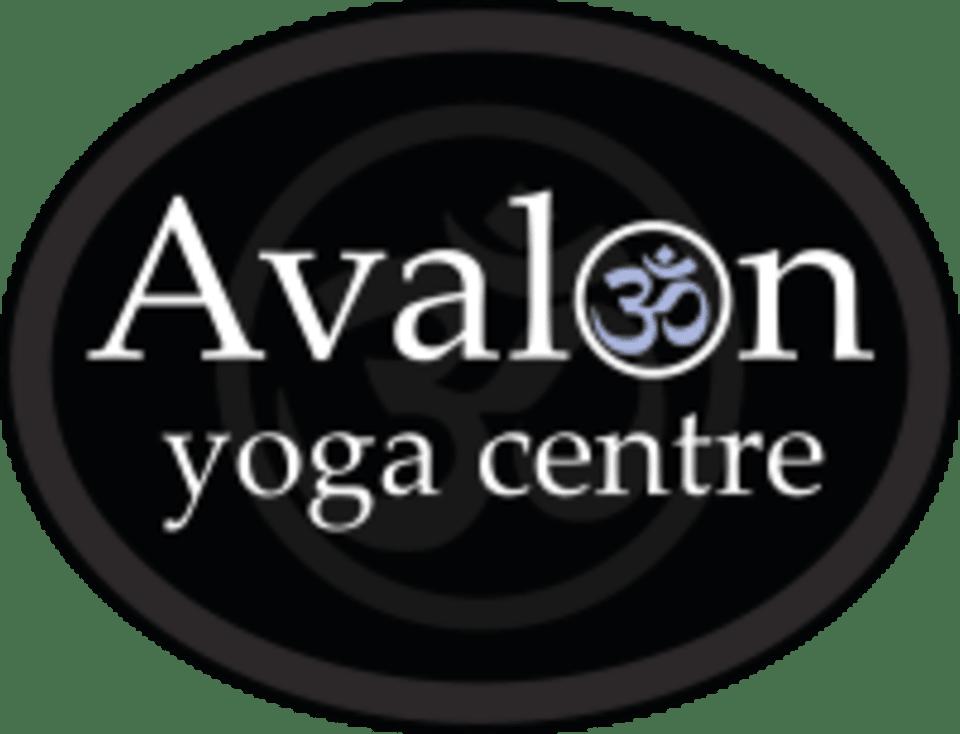 Avalon Yoga Centre logo