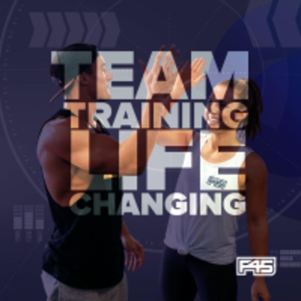 HIIT Circuit Training logo