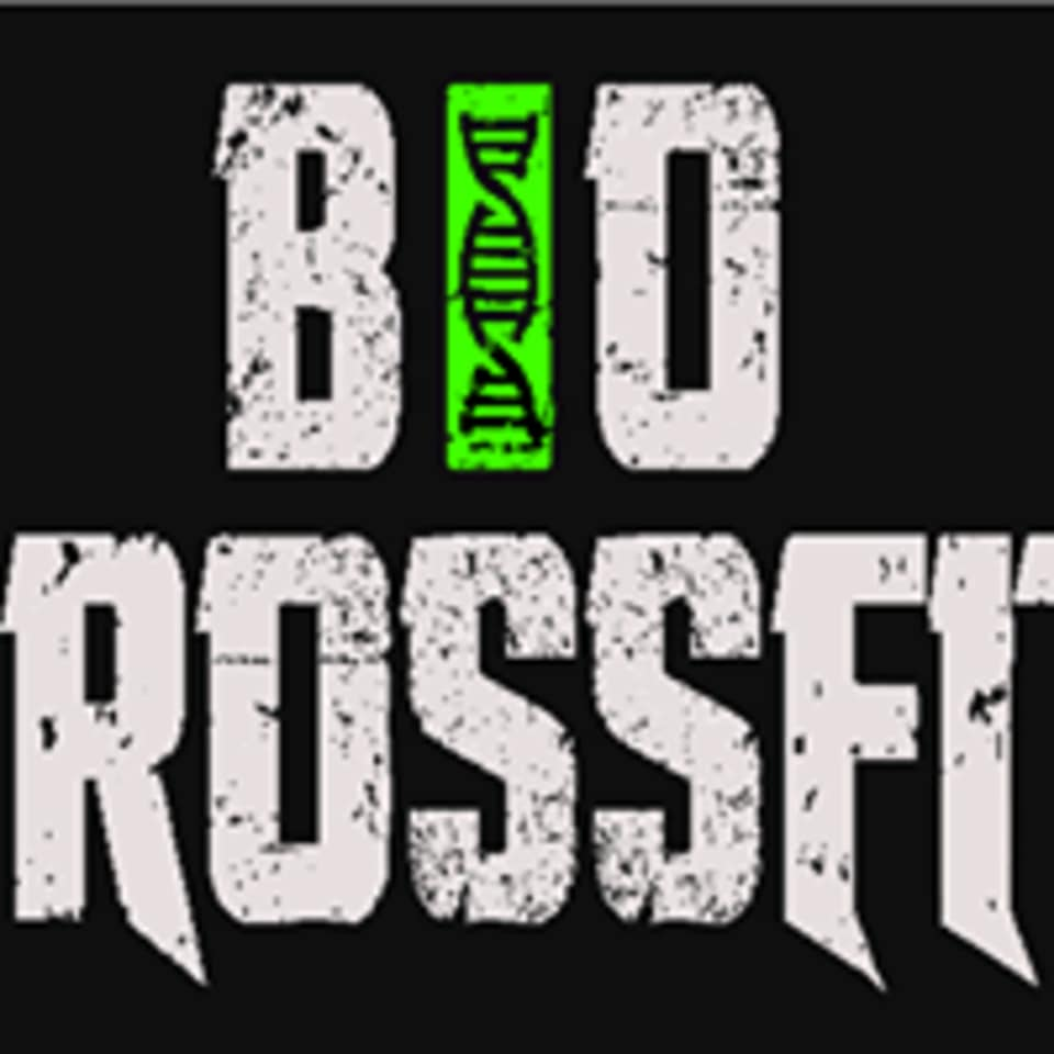 BIO CrossFit West logo