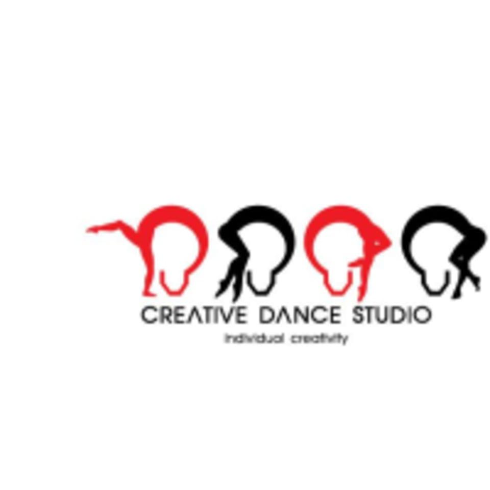Creative Dance Studio   logo