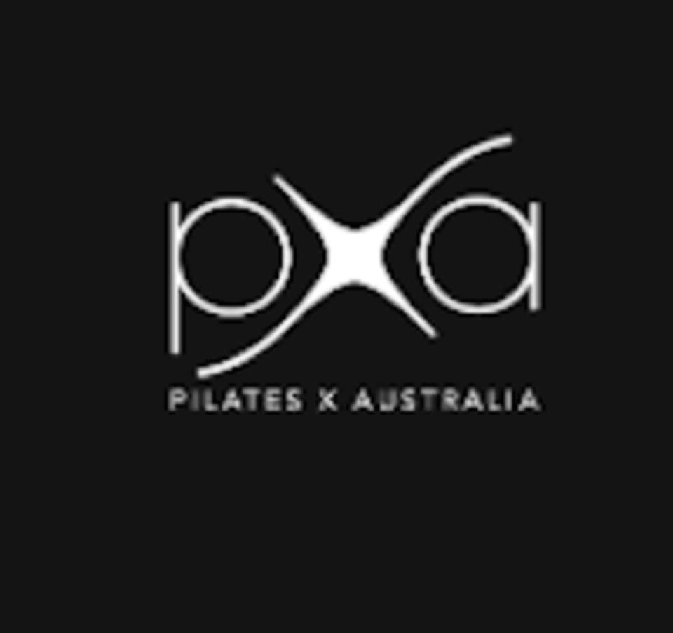 Pilates X Australia logo