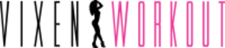 Vixen Workout with Tasha logo
