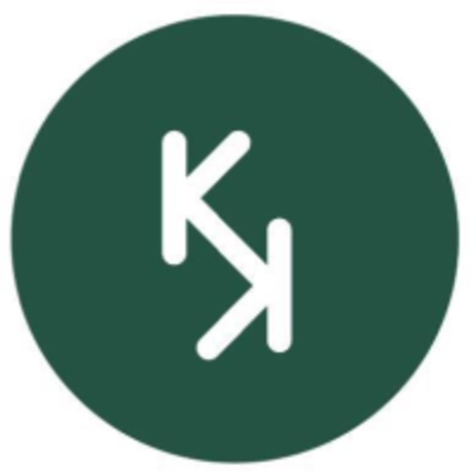 Kia Kaha Studios logo